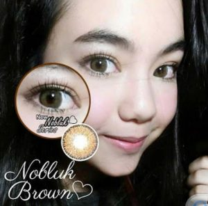 nobluk-brown