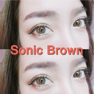 sonic_brown