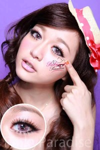 diva soul pink 14.8mm korea