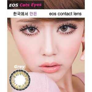 eos cat eyes gray