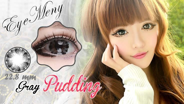 eyemeny pudding gray 3