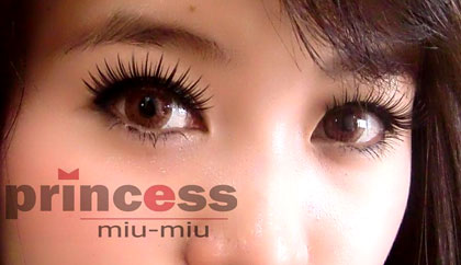princess miumiu honey