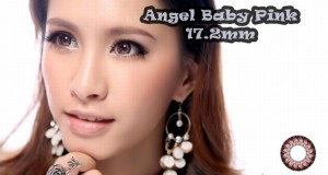 softlens angel baby color