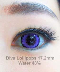softlens-diva-lollipops-violet