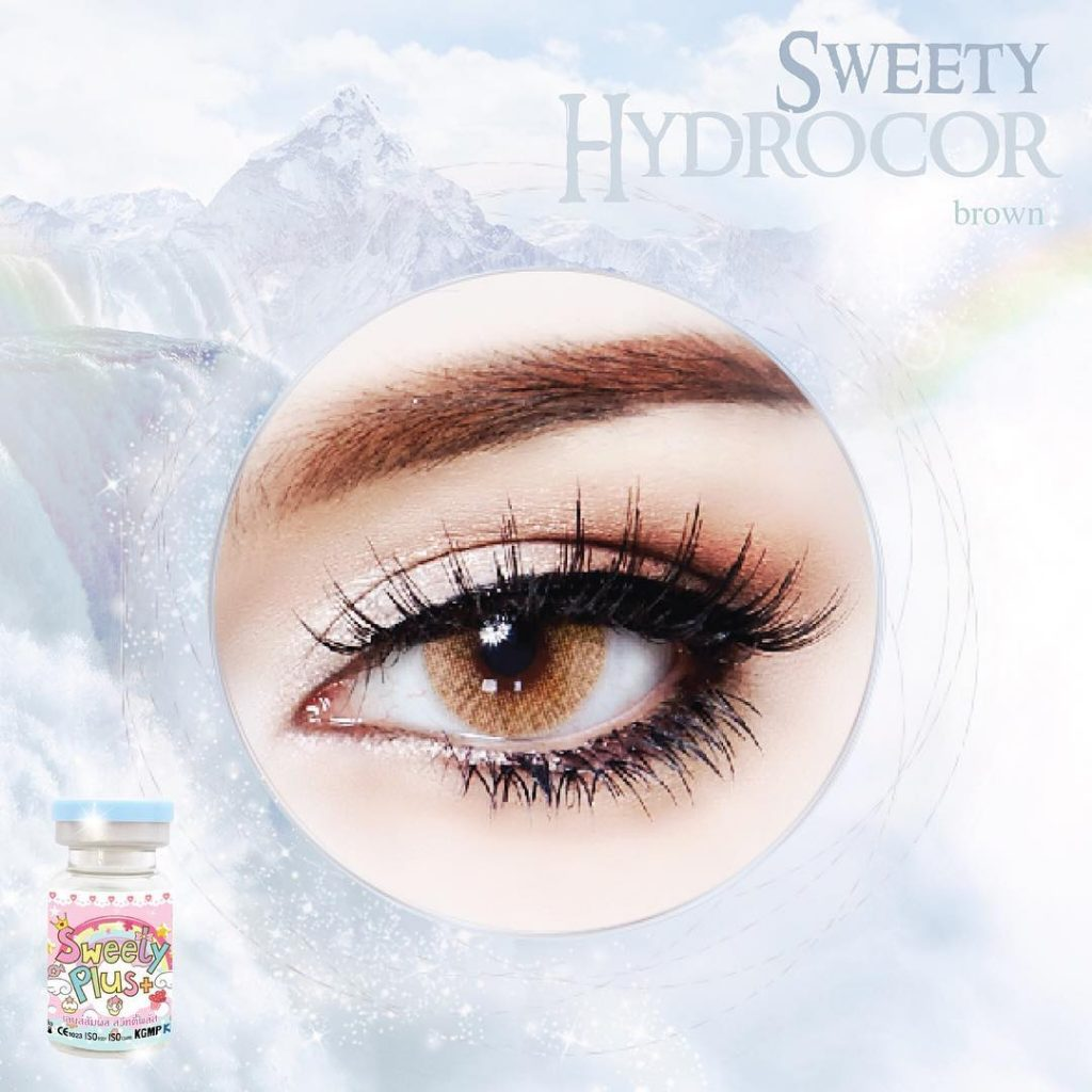 sweety hydrocor