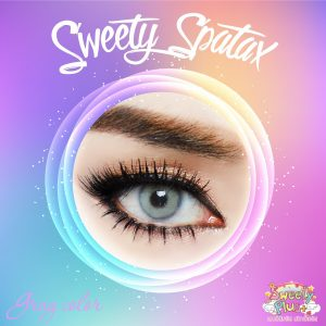 Sweety spatax gray