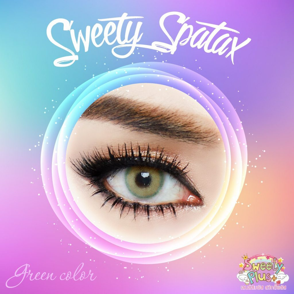 Sweety spatax green