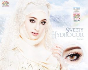 sweety hydrocor brown-3