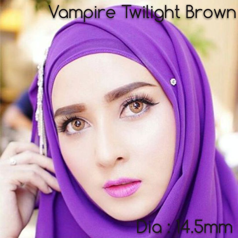 vampire twilight brown (2)