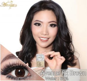 Avenue Fx Brown