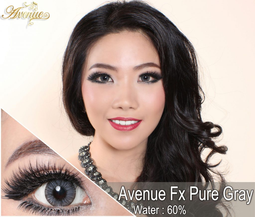 Avenue Fx Pure Gray