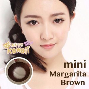 kitty kawai mini margarita brown (2)