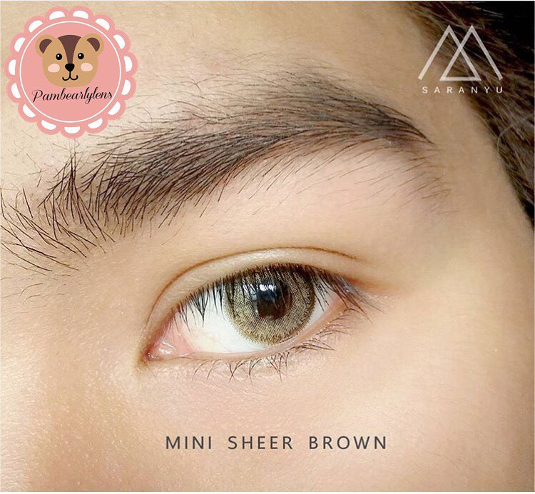 mini sheer brown by kitty kawaii (2)
