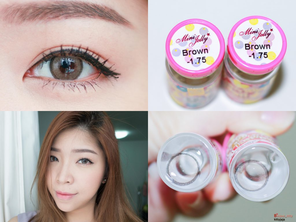Jelly-Brown-Kitty-Kawaii-lens