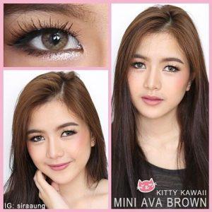 kitty-kawai-mini-ava-brown