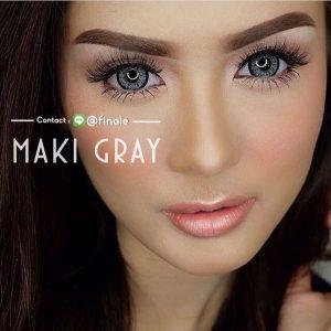 maki gray