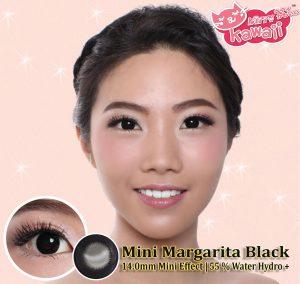 Kitty kawai Mini Margarita Black
