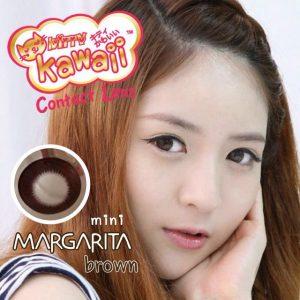 kitty kawai mini margarita brown (6)