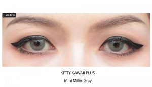 kitykawaii-mini-milin-gray