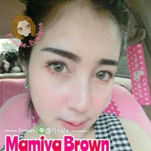 mamiya-brownn
