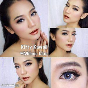 milene-blue