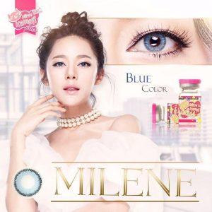 softlens-milene-blue