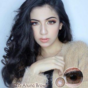 eos anuna brown